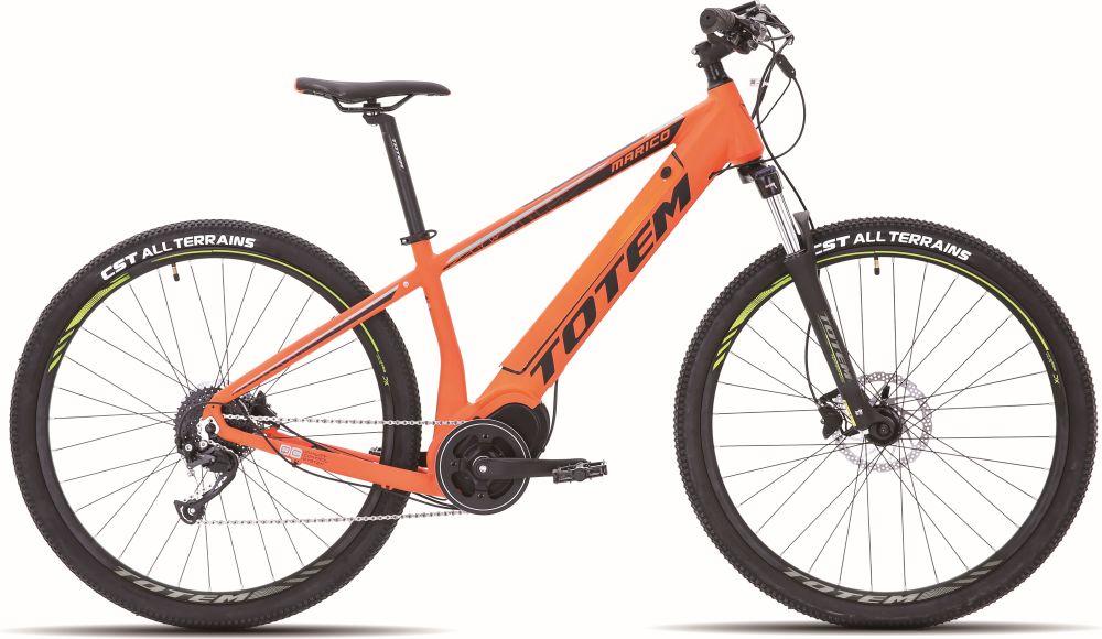 TOTEM E-Bikes Maurice