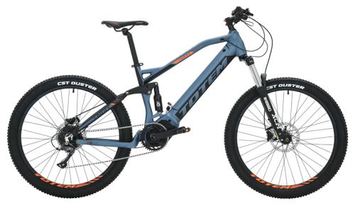 TOTEM Fully E-Bike Carry